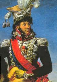 Иоахим Мюрат
